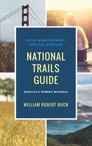 Get the National Trails Guide book